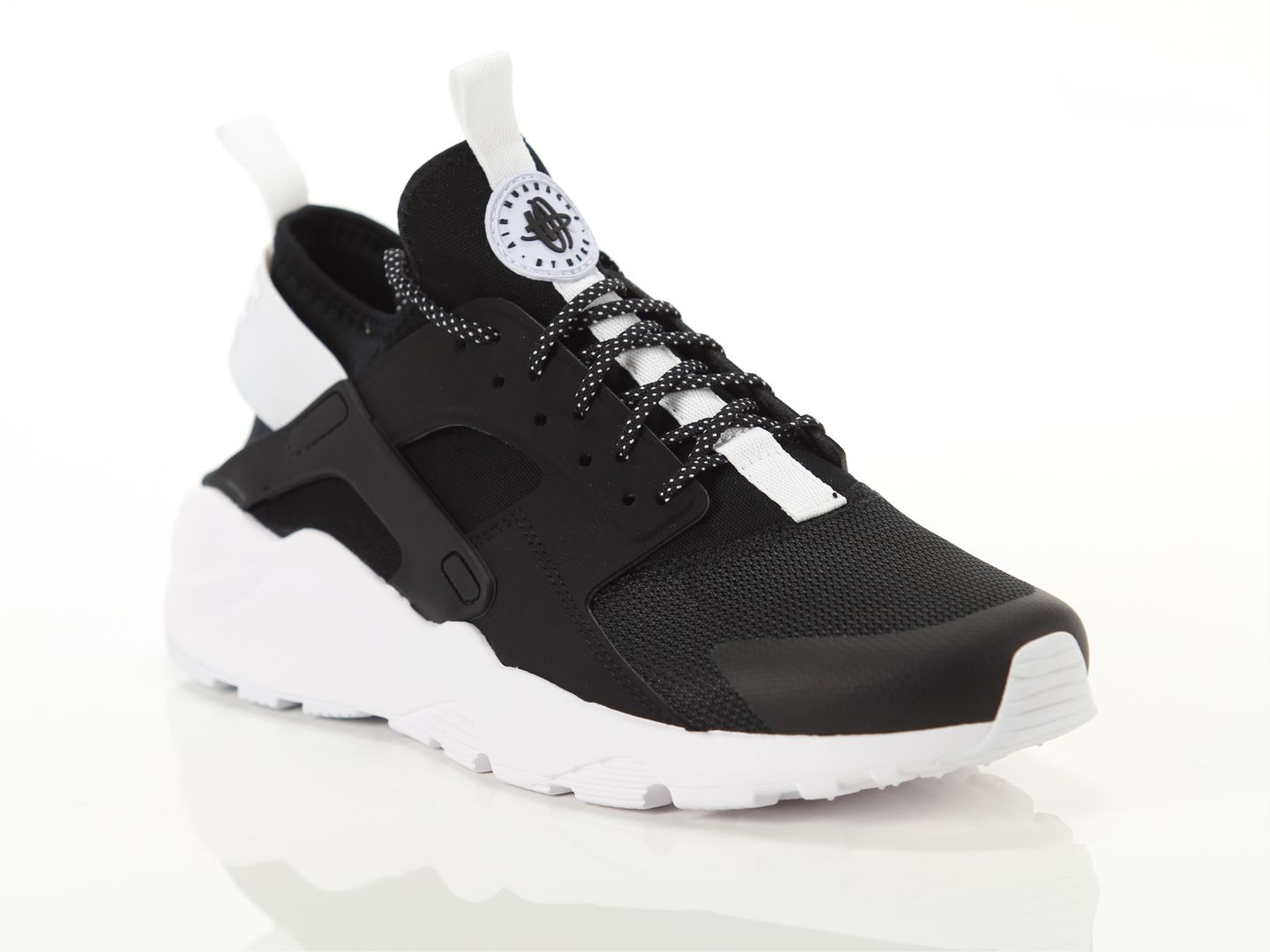 dfdaa2bcb90 ... wholesale nike air huarache run ultra black white 8afc8 3ce05