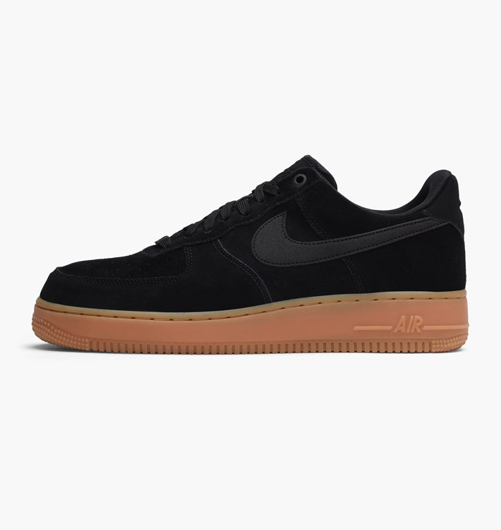 air force 1 07 lv8 suede uomo