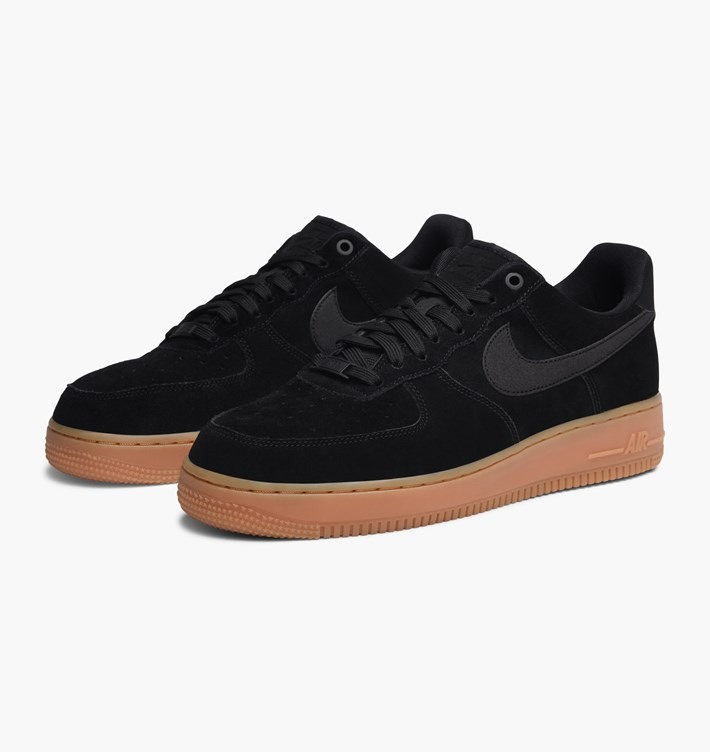 air force 1 07 lv8 uomo suede